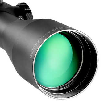 BSA OPTICS TMD 4-14X44 FFP Hunting Riflescope Optics Scope Glass Mil Dot Reticle Hunting Scope Sniper Scope Tactical Rifle