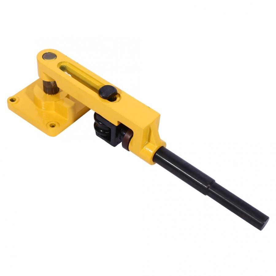 Manual Pipe Bender Lever Type Tube Carbon steel Pipe Bending Hand Tool Pipes Diameter 10 25mm Pipe Bender