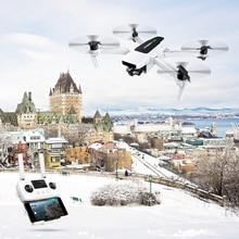 Vorverkauf Original Hubsan Zino 2 LEAS 2,0 Drone GPS 8KM 5G WiFi FPV mit 4K 60fps UHD kamera 3-achsen Gimbal RC Quadcopter Drohnen