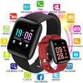Bluetooth Смарт-Браслет спортивный Монитор артериального давления сердечного ритма Смарт-часы фитнес-трекер Шагомер Умные часы для мужчин и же...
