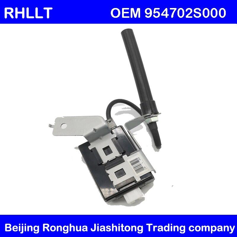 HYUNDAI Genuine 95470-3M010 Keyless Entry Receiver Assembly