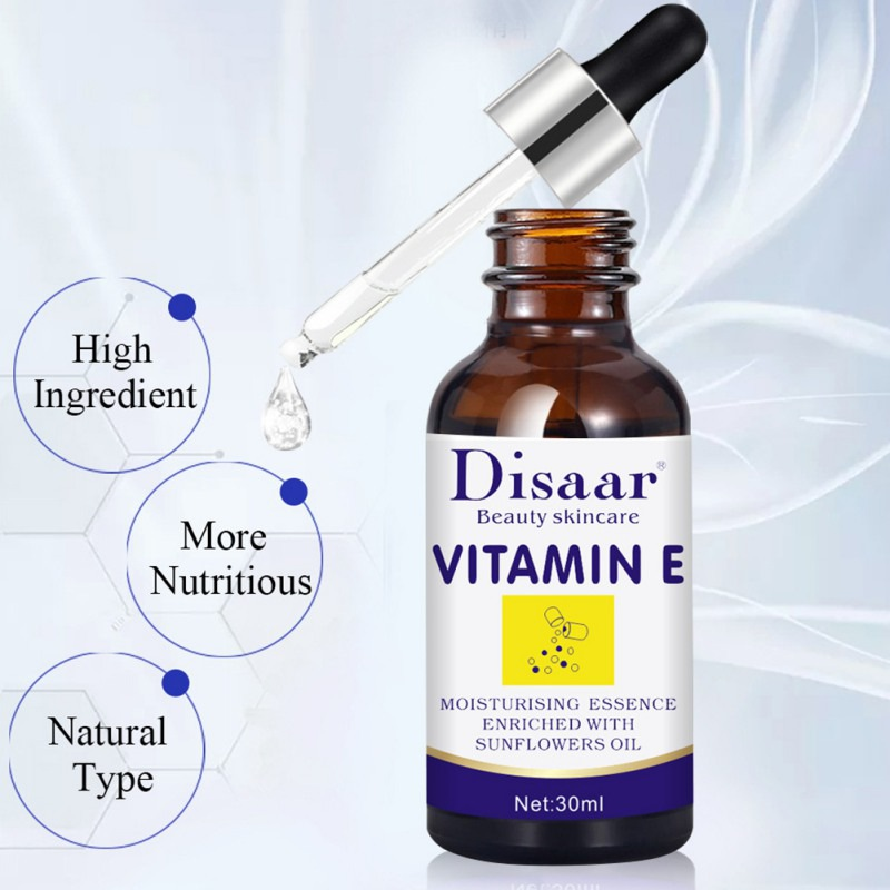 Vitamin E Plant Extracts Brighten Serum Anti-wrinkle Essence Blackhead Remover Day Creams Lasting Moisturizers
