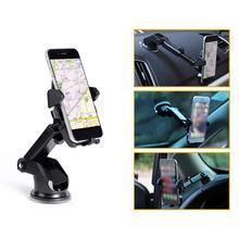 Suporte do carro do telefone suporte do telefone móvel suporte de ventosa para o telefone do carro suporte de telefone gps suporte de telefone