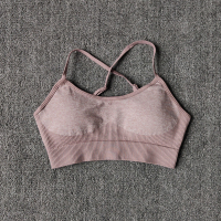 BraBean - 11 colors seamless yoga suit