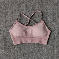 BraBean - 11 colors seamless yoga suit