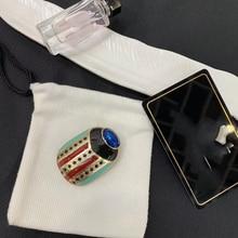 Marca de moda jóias vintage faraó egípcio estilo besouro broche festa camisola broche beetle design ouro cor fashon broches