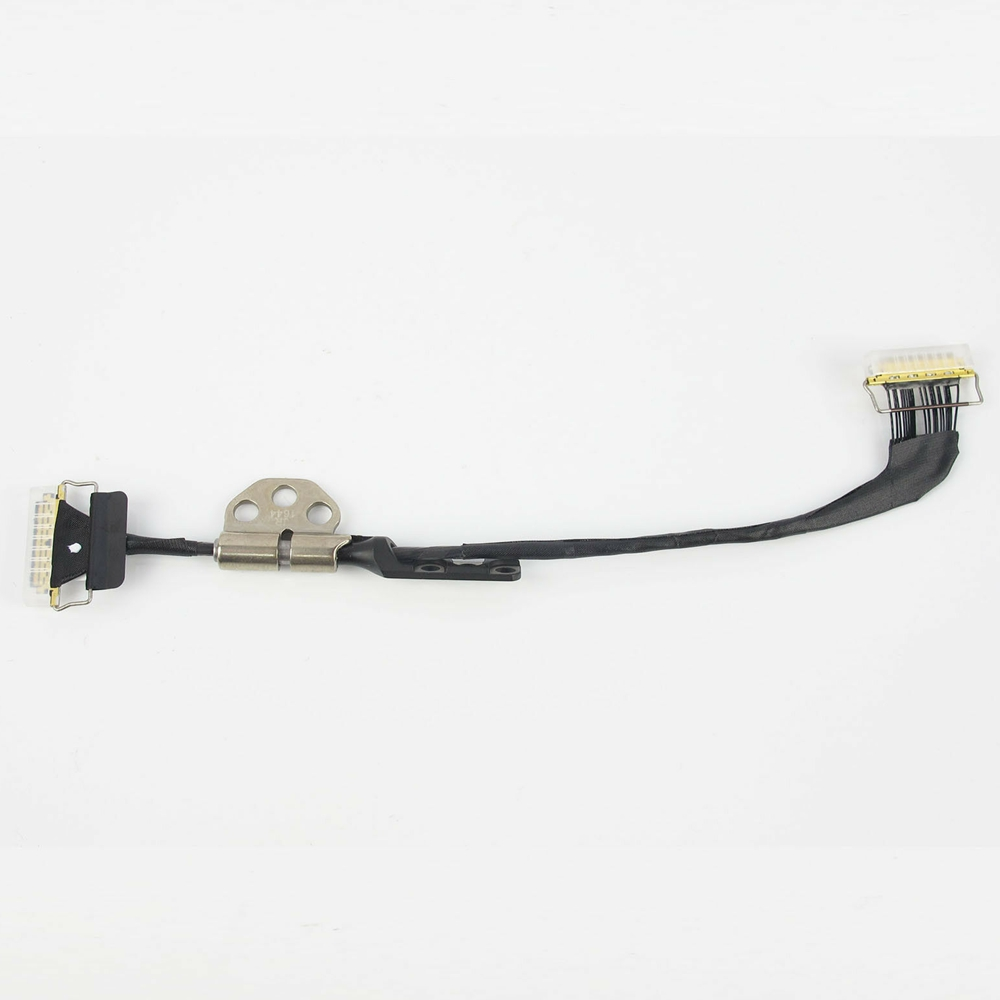 Laptop Lcd Hinges LCD LED LVDS Cable For Apple MacBook Air 13