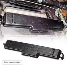 Para dodge ram 1500 2500 3500 kit filtro de ar da cabine filtro de ar da cabine & filtro porta acesso 68052292aa 68318365aa