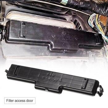 For DODGE RAM 1500 2500 3500 Cabin Air Filter Kit Cabin Air Filter & Filter Access Door 68052292AA 68318365AA car air filter cabin filter oil filter for brilliance h230 42809253 87139 06060 md135737