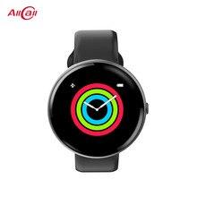 ALLCALL AC01 חכם שעון נשים כושר Tracker 1.3 אינץ מגע מסך Ip68 Waterproof קצב לב גברים Smartwatch עבור Xiaomi טלפון