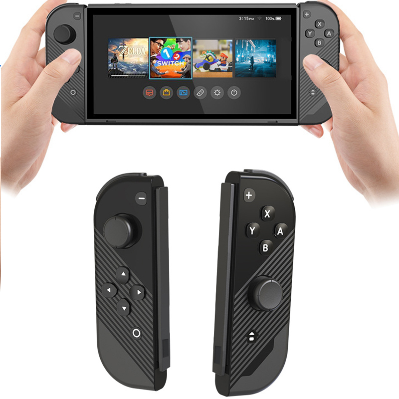 Simple Controller Left & Right Joy-con Game Controller Gamepad For Nintend Switch Console Game Playing Nintendo Switch Joycon
