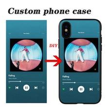 Moda carteira cartão de bolso caso do telefone para o iphone 12 11 pro max mini xr xs max 8x7 6s 6 plus se 2020 capa traseira