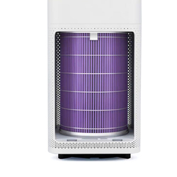 Air Purifier Filter Replacement Hepa Filter For Xiaomi 1/2/2S/3/3H Electrostatic Hepa Filter Purifier Anti PM2.5 Formaldehyde