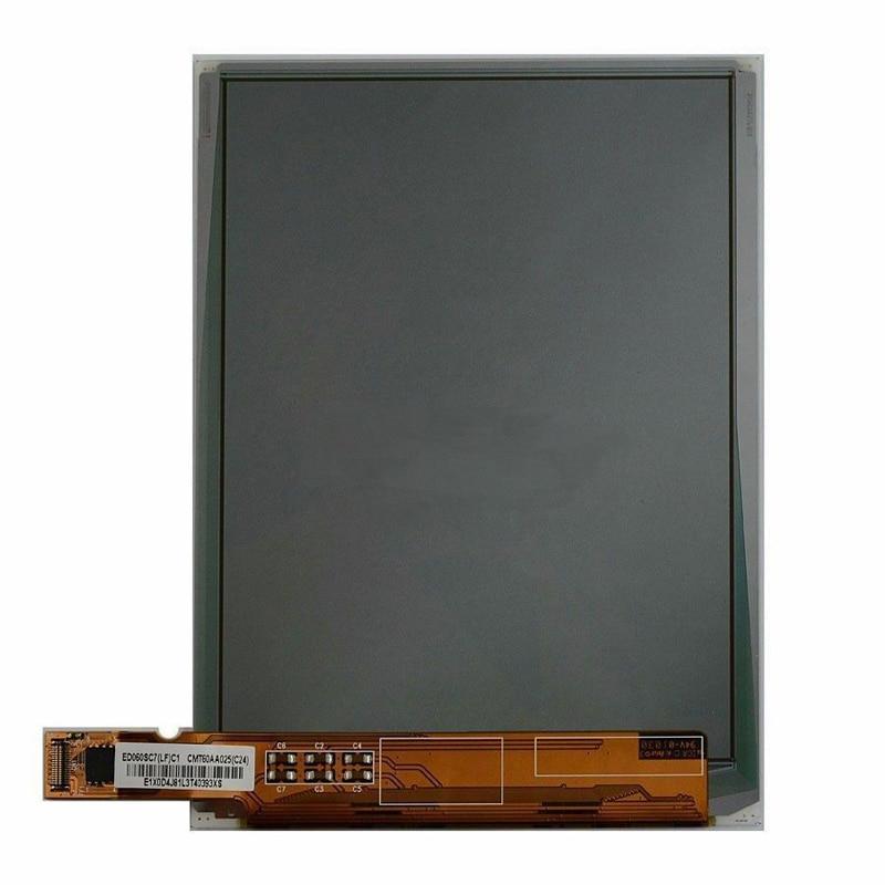 LF For Amazon Kindle 3 keyboard D00901 ebook Screen E-ink LCD Display ED060SC7