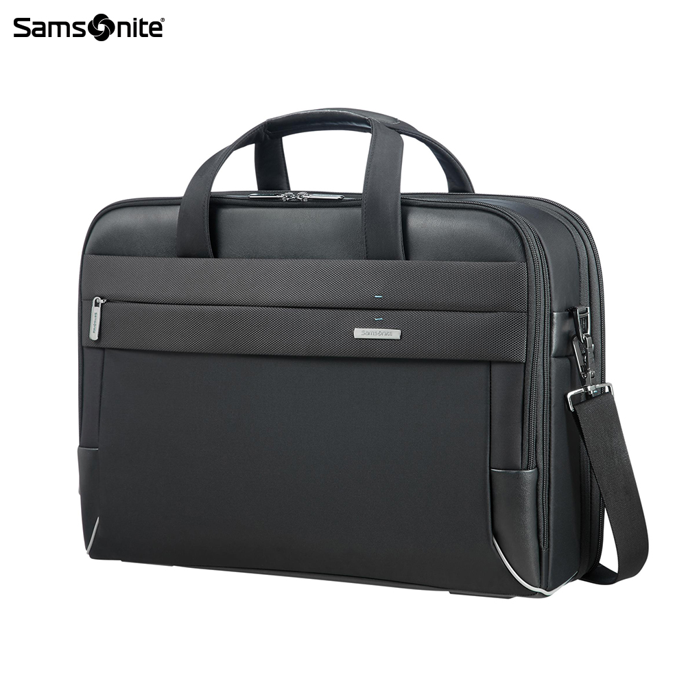 Laptop Bags & Cases Samsonite SAMCE700509 for laptop portfolio Accessories Computer Office a bag Men