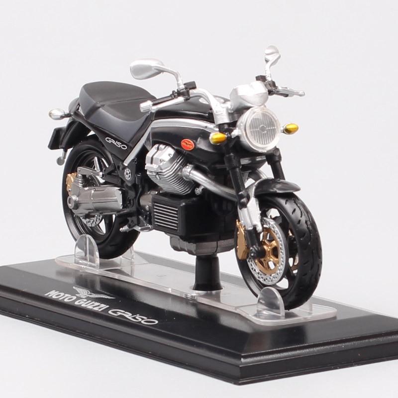 MG Moto Guzzi Griso Motorcycle 14