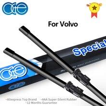 Oge 26 ''+ 20'' щетка стеклоочистителя для Volvo XC60 XC70 V50 V60 S40 C30 высококачественный натуральный каучук ветровое стекло авто аксессуары