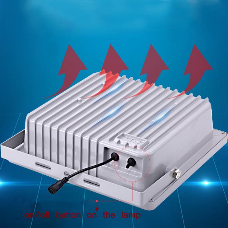 100 w 120 w luz controle ip66 04