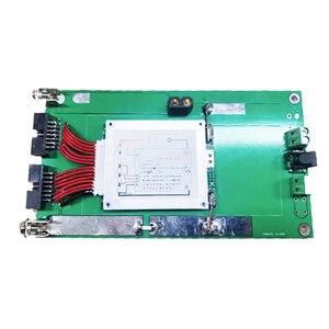 Image 5 - 52 فولت 14 ثانية الطاقة الجدار 18650 بطارية حزمة 14S BMS ليثيوم أيون 18650 حامل البطارية BMS PCB لتقوم بها بنفسك Ebike بطارية 14S صندوق بطارية