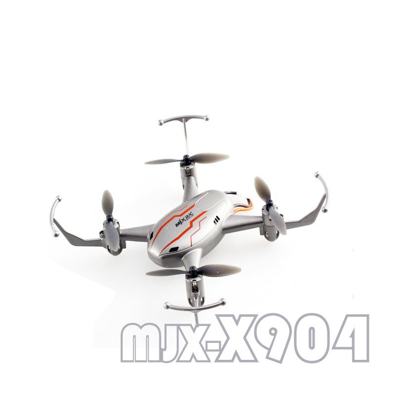 MJX Linda X904 Four-axis Remote-control Drone Remote Control Aircraft Airplane Model Toy