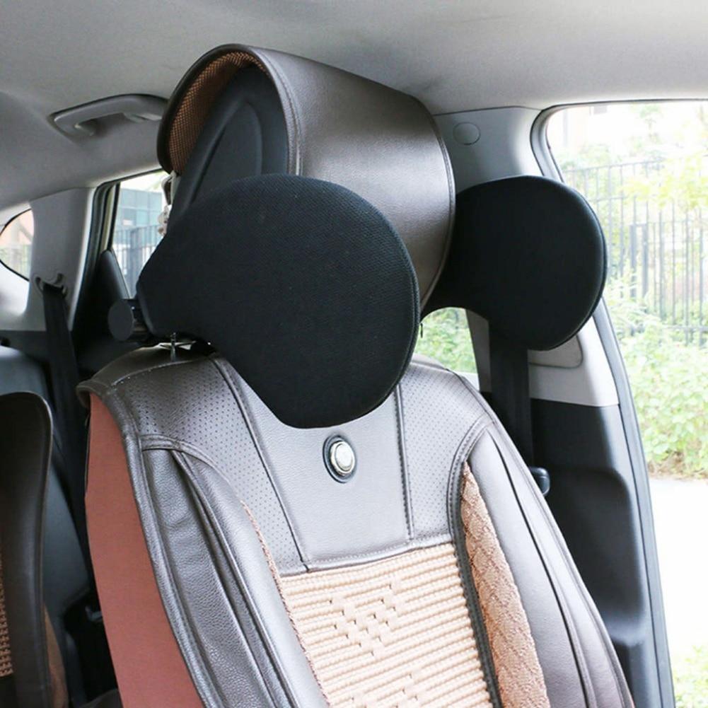 Rest Cushion Seat Headrest Neck Pillow
