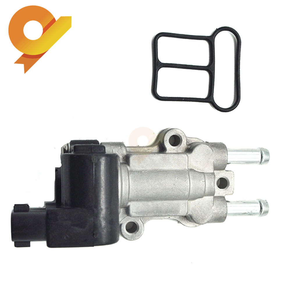 22270-0D040 22270-22061 22270-22060 22270 0D040 22060 22061 Idle Air Control Valve For Toyota Corolla Matrix Pontiac Vibe 1.8L
