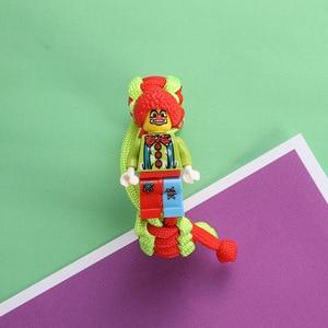 Image 5 - Toy story 4 woody buzz lightyear pulseira, vingadores, endgame, homem de ferro, siderman, pulseira, blocos de construção, actiefiguren kinderen, presente