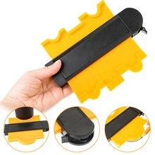 12/14/25 см контурный Дубликатор, измерительный инструмент для профиля, модель, контурный Дубликатор, пластиковый контурный дубликатор для коп...