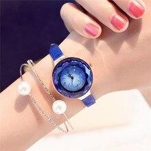 New Fashion Magnet Women Watch Luxury Leather Strap Women's Quartz Watches Ladies Dress Watch Bracelet Clock Reloj Mujer стоимость