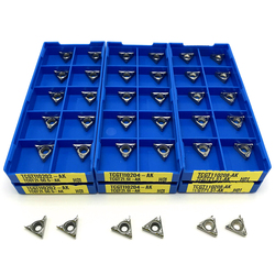 TCGT110202 TCGT110204 TCGT110208 AK H01 Aluminum Inserts turning tool metal lathe tools CNC carbide insert Cutting tool