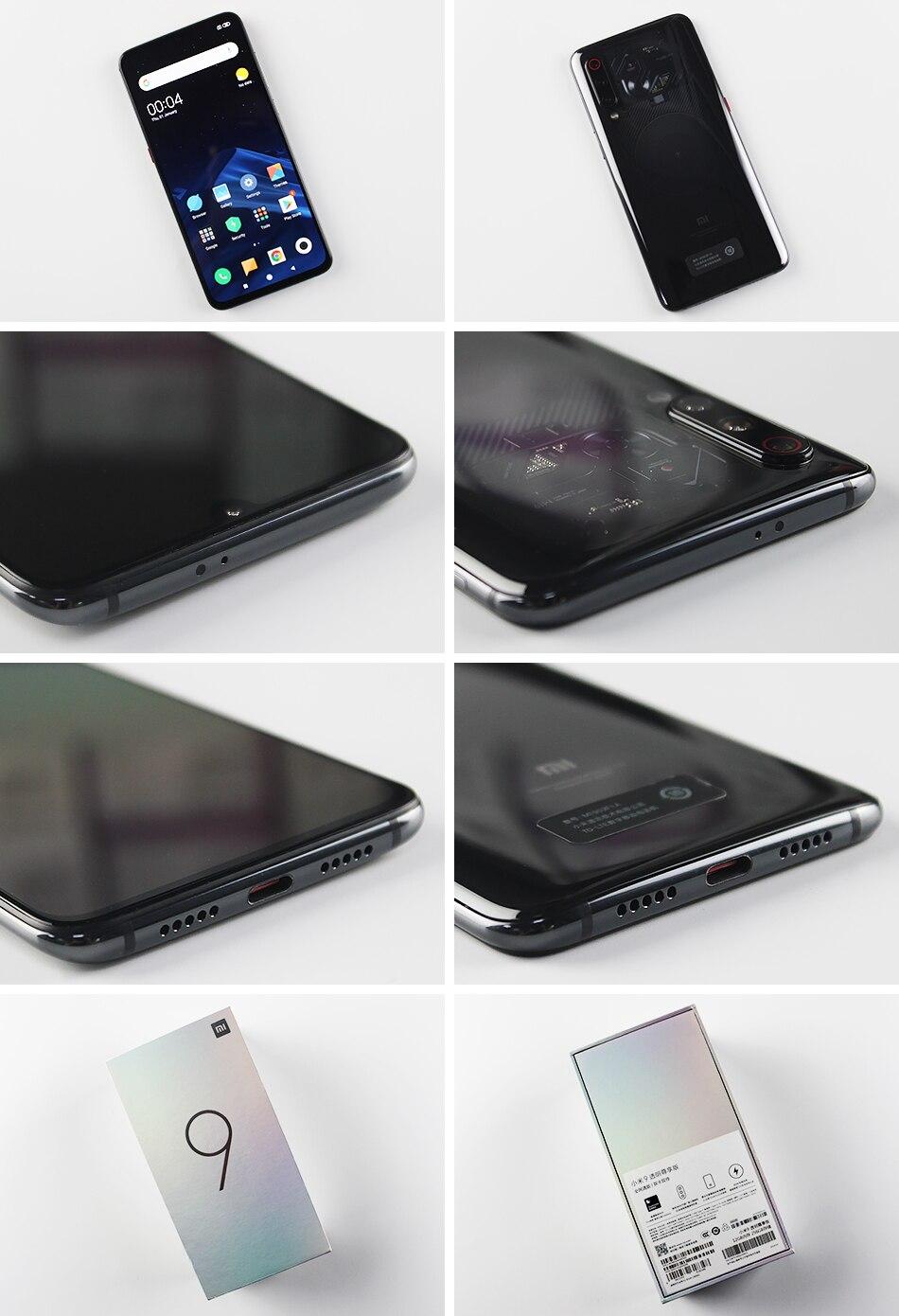 mi9透明版xq1