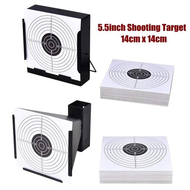 Shooting Targets 5.5 1