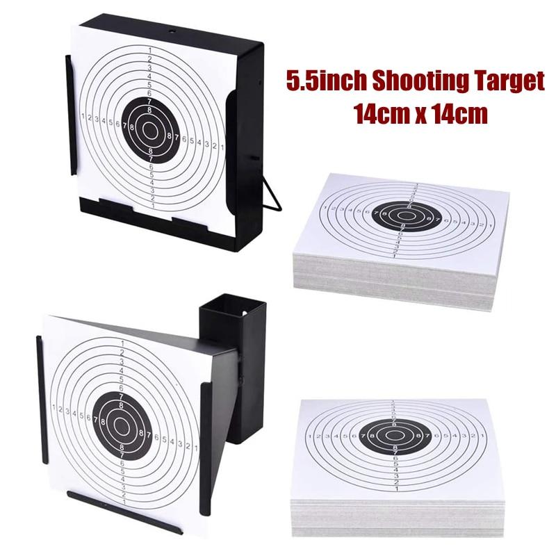 Shooting Targets 5.5