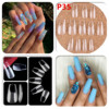 P35 Coffin Nails