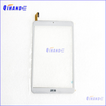 New 8'' inch CX18B-027-V02 for SPC LIGHTYEAR Tablet Touch Sensor panel Digitizer Glass kids Tab CX 18B-027-VO2/CX188-027-V02 фото