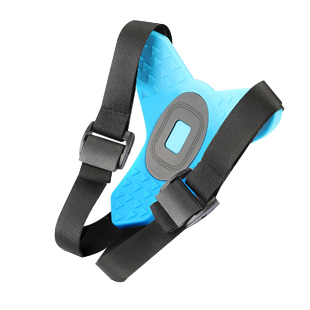 Motorcycle Helmet Chin Mount Adapter Helmet Front Fixed Mount Bracket For GoPro Hero 7 5 Action Camera Accessories