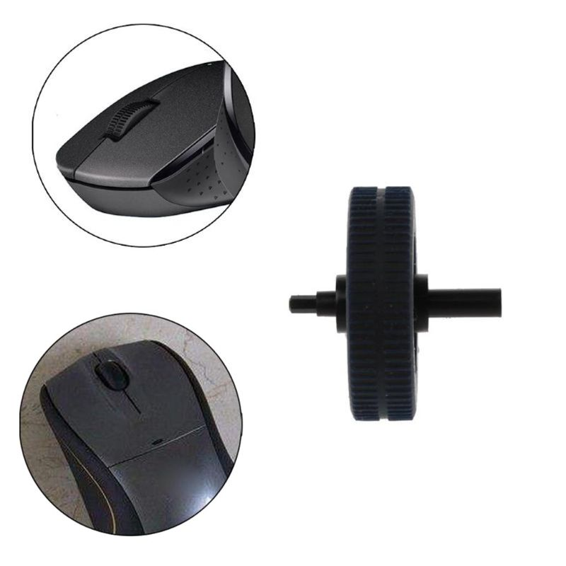 Mouse Wheel Mouse Roller For Logitech M275 M280 M330 Mouse Roller Accessories