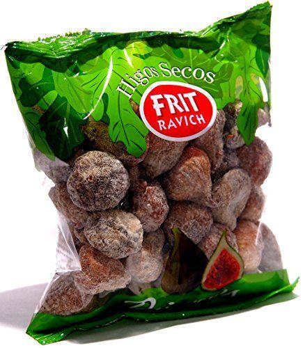 Frit Ravich - Getrocknete Wildfeigen (400g)
