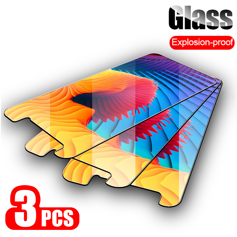 3PCS Tempered Glass For Doogee <font><b>Homtom</b></font> HT7 <font><b>HT16</b></font> H5 9H <font><b>Screen</b></font> Protector For Doogee Mix BL9000 BL7000 BL 5000 BL12000 Glass Film image