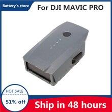 Mavic פרו סוללה אינטליגנטי טיסה (3830mah/11.4v) תוכנן במיוחד עבור Mavic Drone באיכות גבוהה