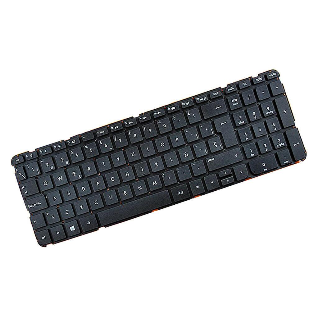 For HP 15-B183 15t-b100 15t-b000 15Z-B 15-B058SR U36 15-B Spanish Laptop Keyboard SP