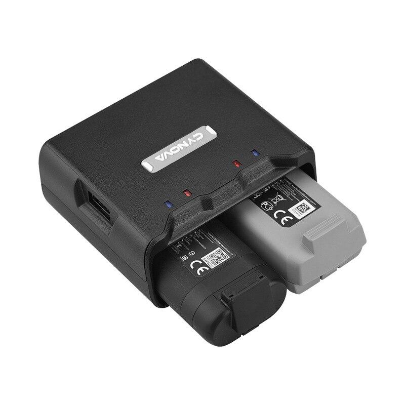 NEW Cynova Mavic Mini 2 Two Way Charging Hub For DJI Mavic Mini Charger Battery Mini2