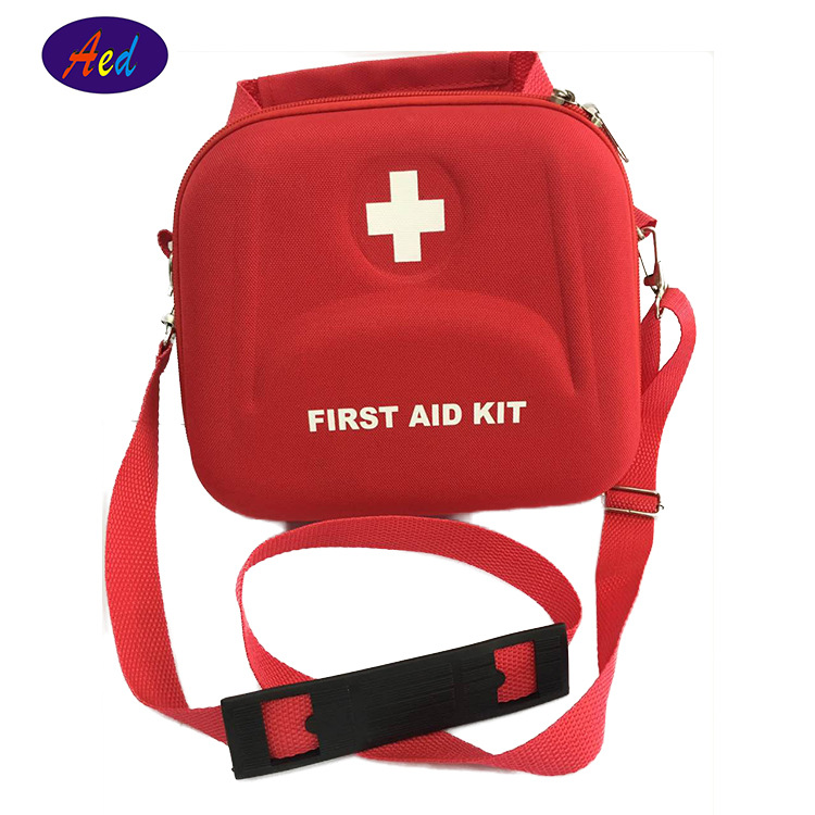 Outdoor Travel Medium First Aid Bag Vehicle Household Drug Storage Bags Survival Emergency First Aid Bags