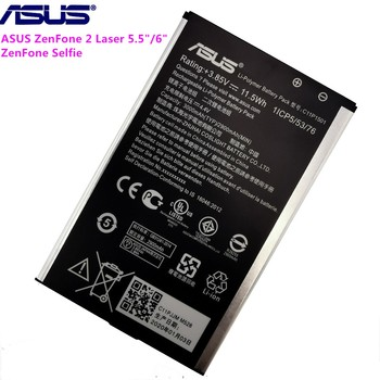 ASUS Original Battery C11P1501 2900mAh for ZenFone 2 Laser 5.5