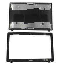 Новая верхняя крышка для ноутбука Acer Aspire 5742G 5741G 5552 5741 5551 5251 5741z 5741ZG, задняя крышка ЖК-дисплея