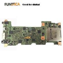 Original xt2 mainboard/placa principal/placa mãe/pcb peça de reparo para fuji fujifilm xt2 X T2