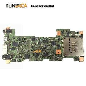Image 1 - Original xt2 mainboard/placa principal/placa mãe/pcb peça de reparo para fuji fujifilm xt2 X T2