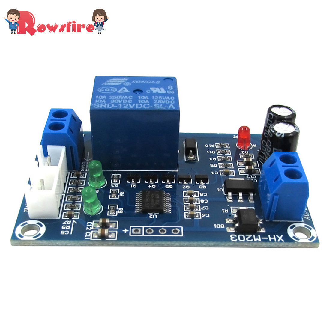 M203 Automatic Water Level Controller Water Pump Controller