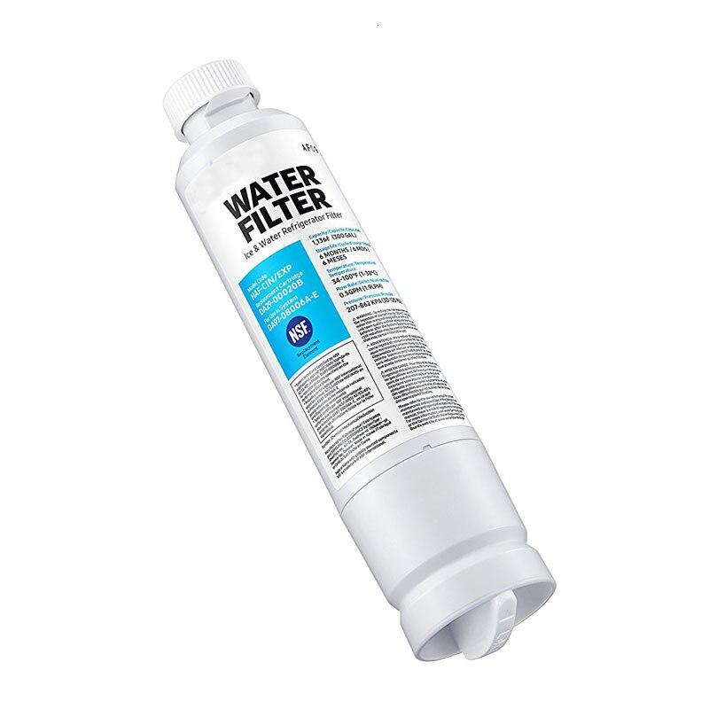 1. samsung Da29-00020b 10 штук/слишком много новых фильтров для воды с использованием обратного осмоса программное обеспечение активировано угольным...