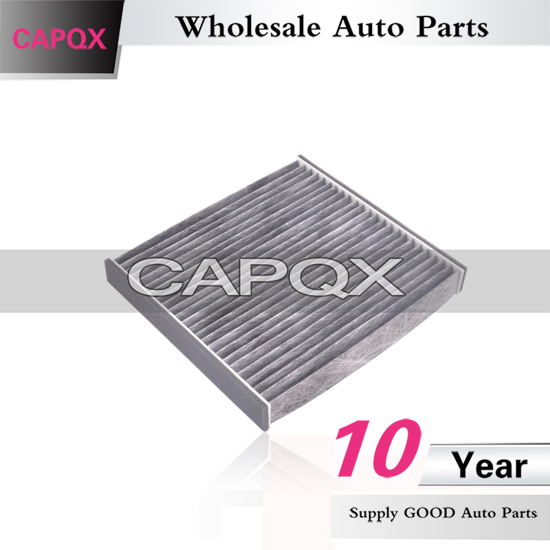 2 PC SET CABIN AIR FILTER for LEXUS GS300 GS430 LS430 SC430 GREAT FIT!